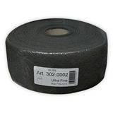 Перейти к Шлифовальная губка в рулоне Ultra Fine 115 мм х 10 м серая