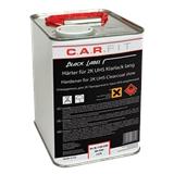 Перейти к CF Отвердитель для 2К Прозрачного лака UHS медленный (2.5 л)