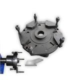 Перейти к Адаптер для балансировки колес без центрального отверстия (вал 40 мм)