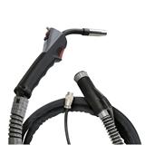 Перейти к 220-A Горелка PUSH PULL с 4-м кабелем
