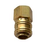 """Перейти к Клапан быстроразъемного соединения с внутренней резьбой 1/2"""" (10шт.)"""