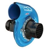 Перейти к Вентилятор центробежный для удаления выхлопных газов (1900 м³/час)