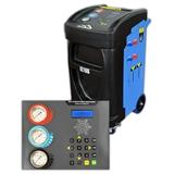 Перейти к Установка для обслуживания кондиционеров полуавтоматическая OC100