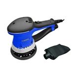 Перейти к Машинка шлифовальная эксцентриковая электрическая (5 мм)