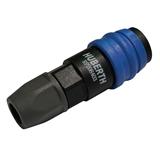 Перейти к Соединение быстроразъемное пластиковое под шланг 8х12 мм (10 шт.)