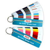 Перейти к Каталог компонентов красок Shade Color chip