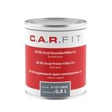 Перейти к CF 2К HS Акриловый грунт-наполнитель 4:1 темно-серый (0.8 л)