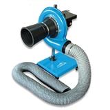 Перейти к Вентилятор на штативе для вытяжки выхлопных газов (1900 м³/час)