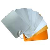 Перейти к Каталог цветов Aluminium Color chip