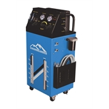 Перейти к Установка для замены трансмиссионной жидкости UZM13220