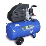 Перейти к Компрессор воздушный HUBERTH 50 - 200 л/мин (1Ф.х220В)