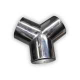 Перейти к Y-образный разветвитель 102 мм - 102 мм