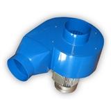 Перейти к Вентилятор центробежный для вытяжки выхлопных газов MFS (2800 м³/час)
