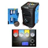 Перейти к Установка для обслуживания кондиционеров OC600 (четверо весов)