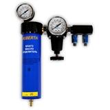 Перейти к Фильтр воздушный влагомаслоотделительный с редуктором (1 ступень)