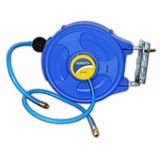 Перейти к Шланг полиуретановый на самоскручивающейся катушке 8х12 мм (20 м)