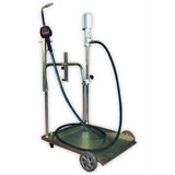 Перейти к Комплект для маслораздачи с насосом и тележкой UZM12990