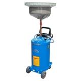 Перейти к Установка для слива отработанного масла мобильная UZM8081