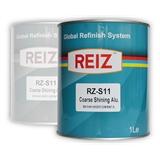 Перейти к Компоненты базовых красок REIZ «МЕТАЛЛИКИ»