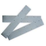 Перейти к Абразивная полоска Sapphire P120 на пластике 70х420 мм / 14 отв. (100 шт.)