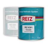 Перейти к Компоненты базовых красок REIZ «СОЛИД»
