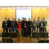 Дилерская конференция Trommelberg во Львове